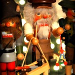 Christmas German Nutcracker