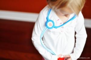 Child Doctor
