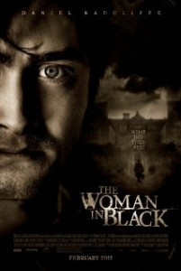 Woman in Black - Movie Review