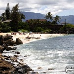 The North Shore of Oahu in Hawaii