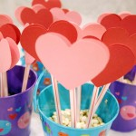 Valentine Classroom Party